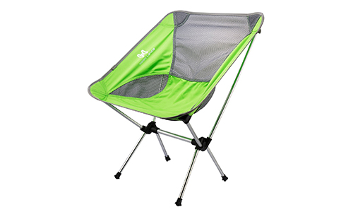 Moon Lence Ultralight Foldable Camping Chair: