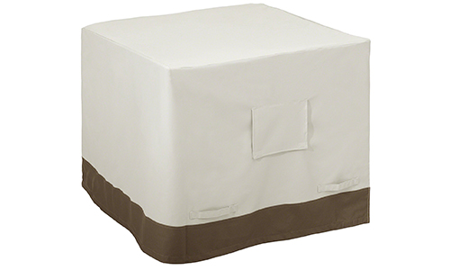 Amazon Basics Square Air Conditioner Cover