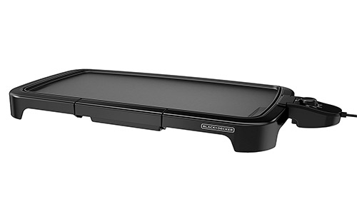 Toastmaster TM-201GR Griddle, 10 x 20