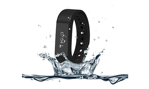 T5 Plus Fitness Tracker