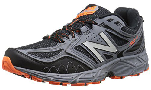New Balance Men's 510v3 Trail Running Shoe
