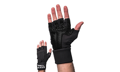 Mava Sports Gloves