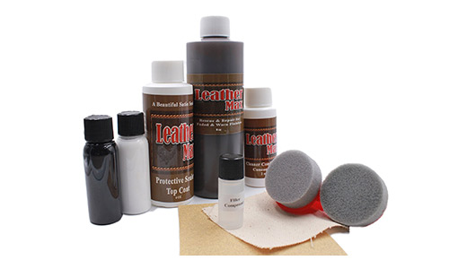 Furniture Leather Max MEGA Kit