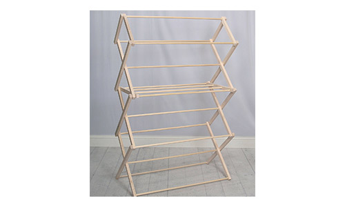 Pennsylvania Woodworks Extra Large Wooden Drying Rack