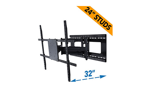 Aeon Stands and Mounts TV Wall Mount