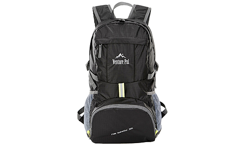Venture Light-weight & durable travel backpack