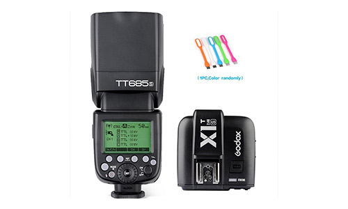 Godox Thinklite Camera Flash speedlite