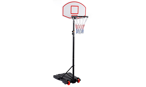 Giantex Basketball Hoop System Stand Kid