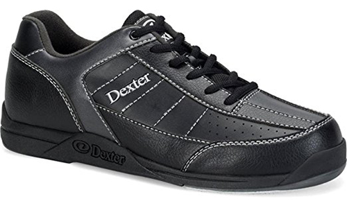 Junior Bowling Shoes by Dexter Youth Ricky