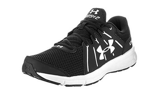 Under Armour Men's Dash RN 2 Running Shoes