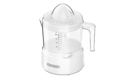 BLACK+DECKER 32oz Citrus Juicer