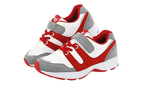 Ozkiz Little Girls and Little Boys Casual Sneakers