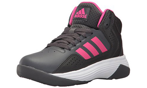 Adidas NEO Kids' CF Ilation Mid K Basketball Shoes