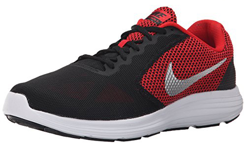 NIKE Men's Revolution 3 Running Shoe