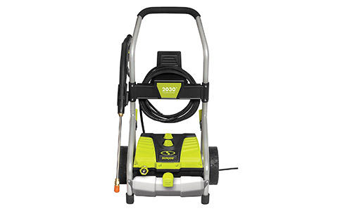 Snow Joe SPX4000 2030 PSI 1.76 GPM 14.5-Amp Electric Pressure Washer