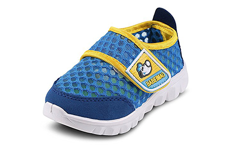 SENFI Kids Summer Walking Shoes: