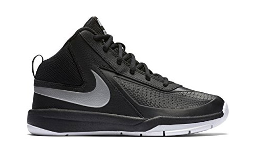 NIKE (GS) Hustle D 7 Basketball Shoes