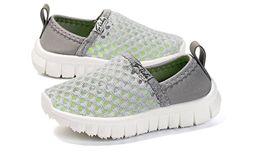 WQINSHOE Kids Breathable: