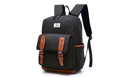 Fengcase College Backpack High School Backpacks
