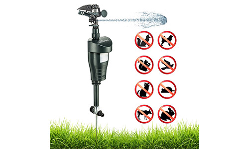 ABCO Water Jet Animal Pest Repeller