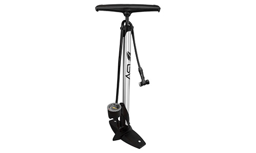 BV Bicycle Bike Floor Pump
