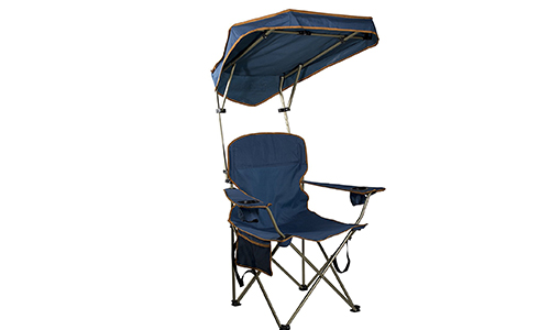 Quick Shade Max Shade Camp Chair: