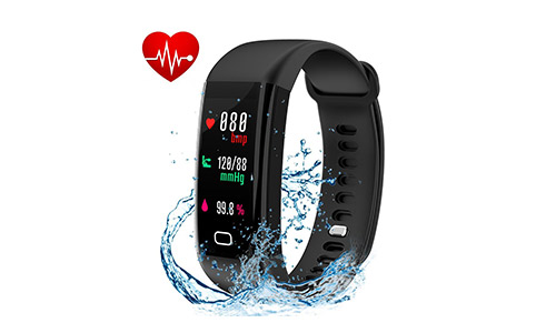 Cafar Fitness Tracker