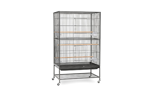 Prevue Hendryx Pet Products Wrought Iron Flight Cage