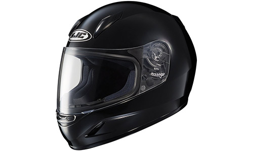 HJC Solid Youth Boys CL-Y Sports bike Motorcycle Helmet