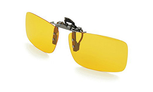 Besgoods Yellow Night Vision