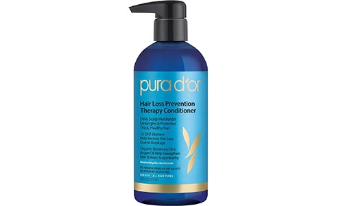 PURA D'OR Hair Loss Prevention Therapy Conditioner