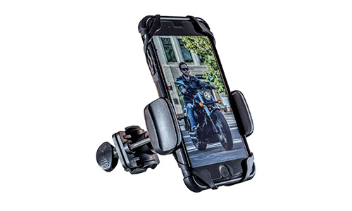 LXZDL Bike Phone Mount Bicycle Holder