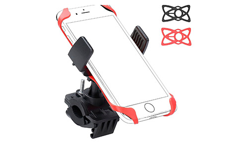 Ailun Bike & Motorcycle Cell Phone Mount