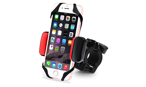 MOTOPOWER Bike Motorcycle Phone Mount