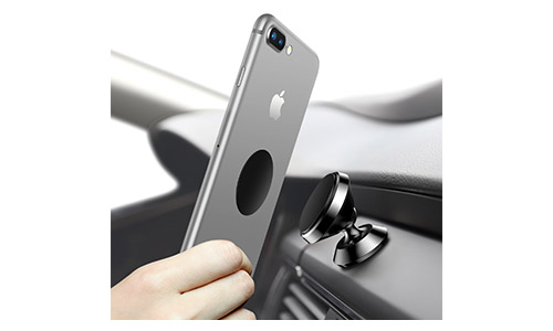Humizz Magnetic Phone Holder for Car