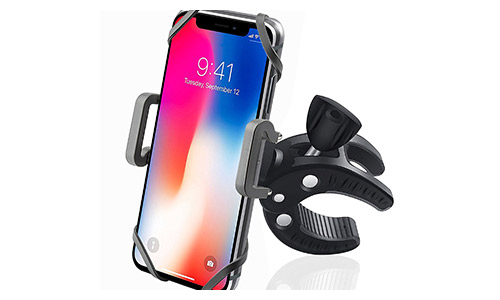 Bike Phone Mount Bicycle Holder