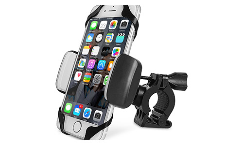 Bike Phone Mount Motorcycle Holder