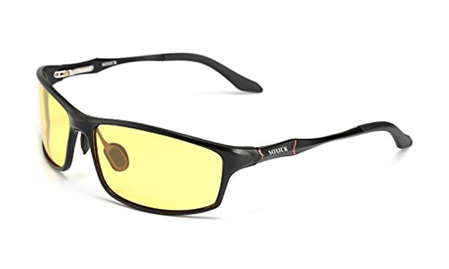 Night Driving Glasses Anti Glare HD