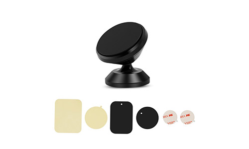 SHSF Magnetic Phone Car Mount Holder