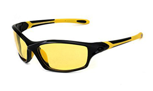 HD Night Driving Glasses Polarized