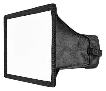 Neewer 6 x 5 inches/15 x 12.5 centimeters Translucent Softbox