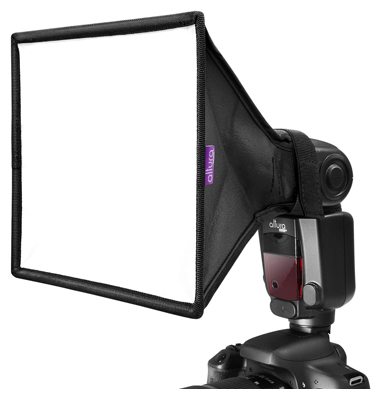 "Altura Photo 9x7"" Flash Diffuser Light Softbox"