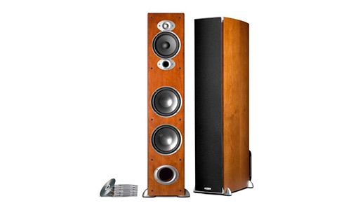 Polk Audio RTI A7 Floor standing Speaker