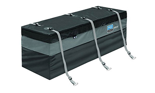 Rage Powersports Cargo Carrier Rack Bag