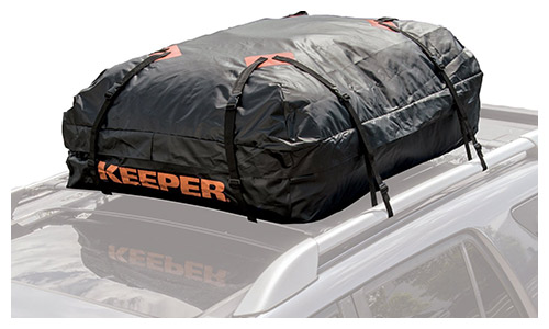 Keeper Waterproof Roof Top Cargo Bag