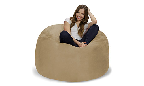 Remarkable Best Bean Bag Chairs In 2019 Dailytribune Chair Design For Home Dailytribuneorg