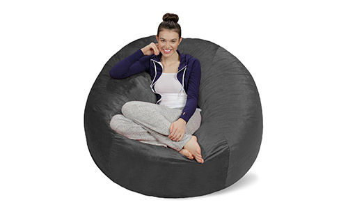 Sofa Sack Bean Bag Chair 5 Feet