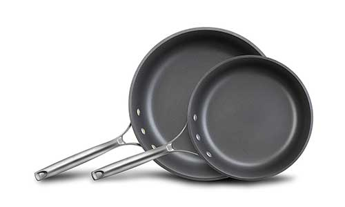 Calphalon Unison Nonstick Slide Surface Fry Pan