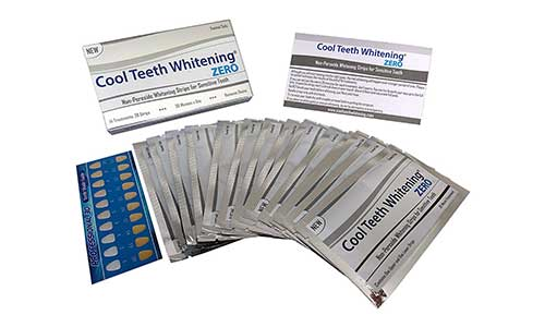 ProDent Teeth Whitening Strips