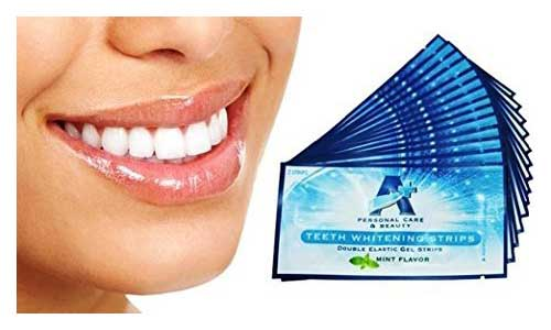 Top 10 Best Teeth Whitening Strips In 2020 Themecountry